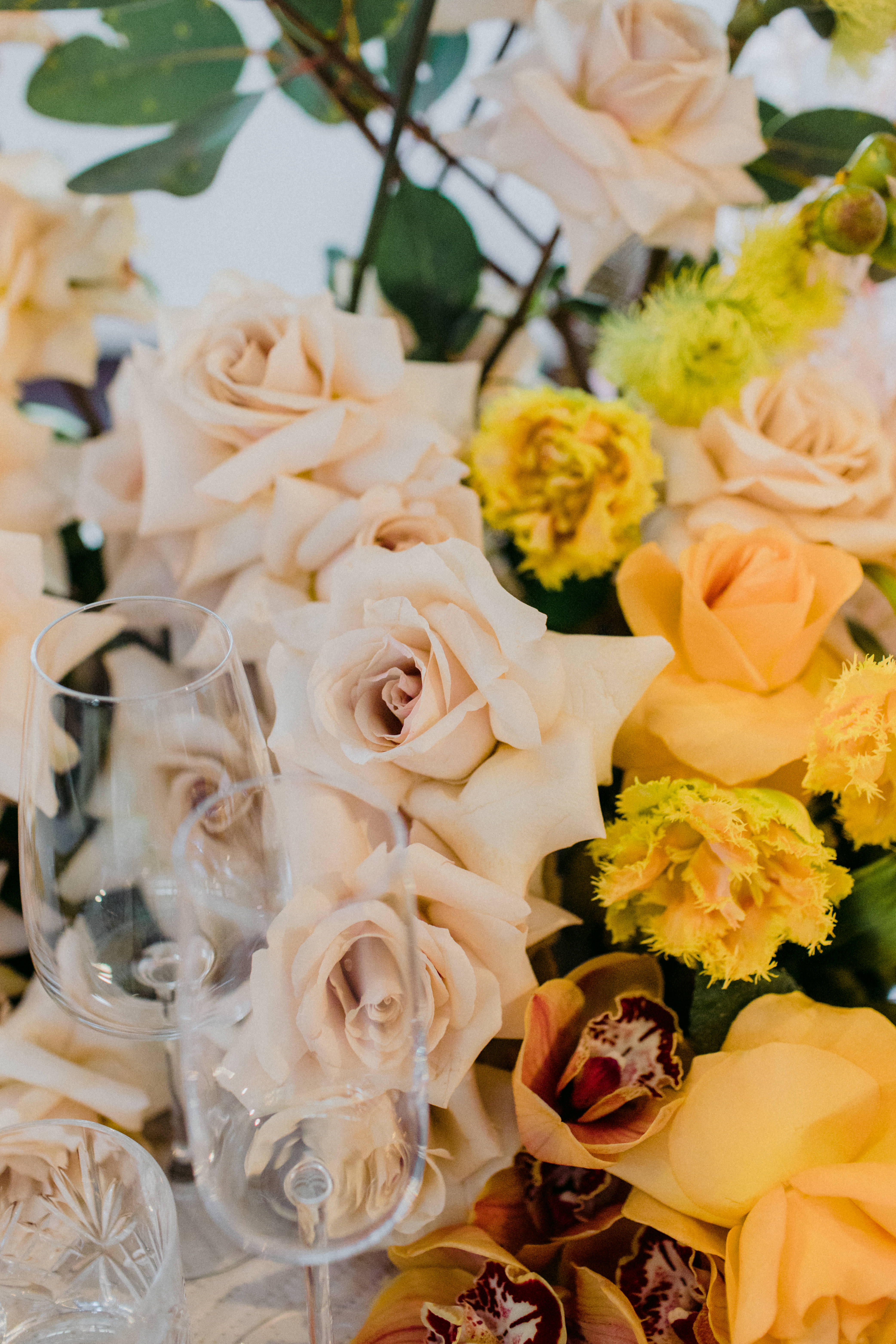 Fox and Rabbit Wedding – Natasja Kremers Photography